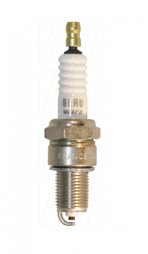Bosch WR8DC Spark Plug - Beetle Fuel Injection (Long Reach)