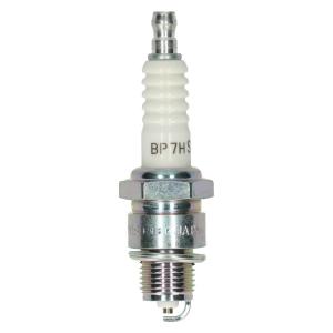 NGK BP7HS Spark Plug - 14mm X 12.7mm (Super HOT)