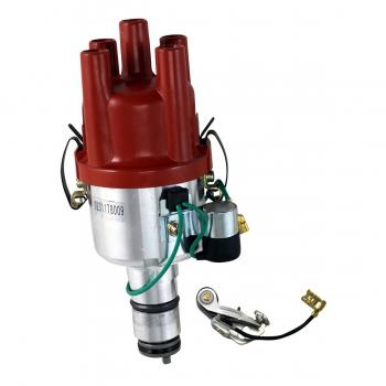 009 (Mechanical) Distributors