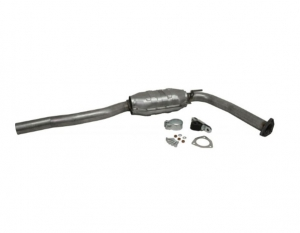 T4 Transporter Catalytic Converter - 1991-92 (AAC,AAF Engines)