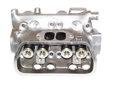 Waterboxer Cylinder Head - 1900cc (not 1900cc DF) + 2100cc