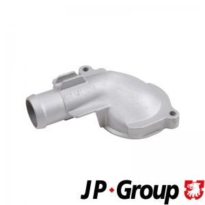Type 25 Thermostat Housing (Lower Part) - 1983-85 - Waterboxer Engines