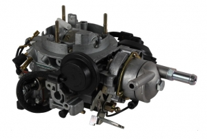 **NCA** Pierburg 2E3 Carburettor - 1900cc Waterboxer Engines - (Reproduction Manufactured By Brosol)