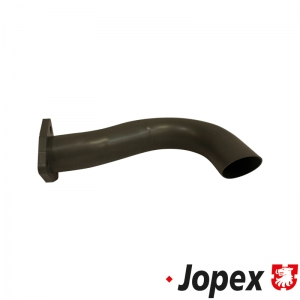 Type 25 Syncro Exhaust Tailpipe - Waterboxer