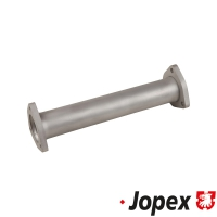 Type 25 CAT Replacement Stainless Exhaust Pipe - Waterboxer (DH, MV Engine Codes)