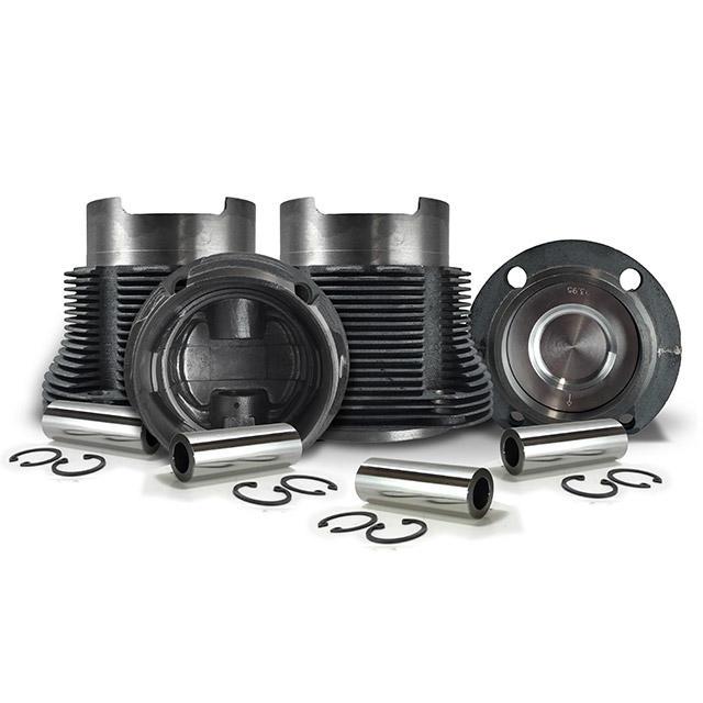 2000cc Barrel And Piston Kit - 94mm Bore Type 4 Engines
