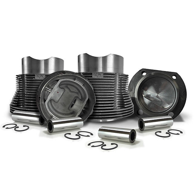 2056cc Barrel And Piston Kit - 96mm Bore Type 4 Engines (For Use On 2000cc Type 4 Engine)