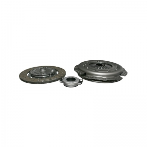 228mm Clutch Kit - Type 4 Engines, Pre 1989 Waterboxer Engines - Top Quality