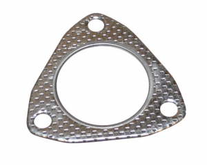 3 Bolt Fuel Injection Exhaust Gasket - 48mm ID