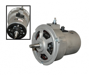 55 AMP Alternator - Type 1 Engines - Bosch