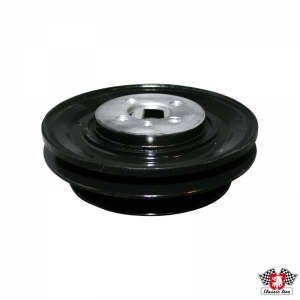 Type 25 Crankshaft Pulley (With Damper) - 1600cc Turbo Diesel Engines
