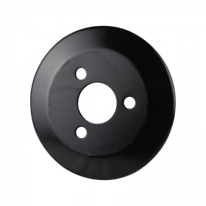 Type 25 Power Steering Pump Pulley Half - Diesel Engines