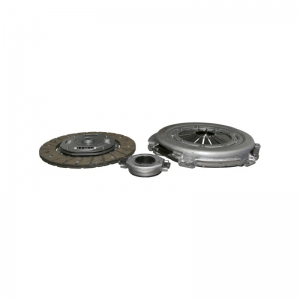 215mm Clutch Kit - Type 25 Diesel Engines - Top Quality