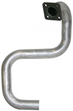 T25 80-87 1600cc Diesel (CS) Exhaust Pipe
