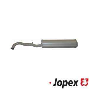 T25 80-82 1600cc (CT) Exhaust Silencer