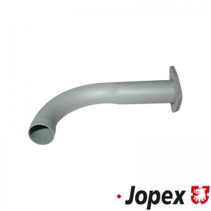 Type 25 Exhaust Tailpipe - Aircooled and Early Waterboxer Engines (CU,CV,DF,DG,EY,CS Engine Codes)