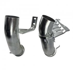 Heat Exchanger Elbows - Type 4 Engines