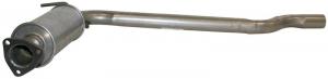 T4 96-98 (2.4D) Intermediate Pipe - Non CAT Models