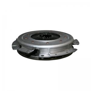 Late 200mm Clutch Pressure Plate - 1971-79 - VALEO