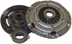 Early 180mm Clutch Kit - Pre 1970 Models - Top Quality