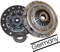 Early 200mm Clutch Kit - Pre 1970 Models - Top Quality