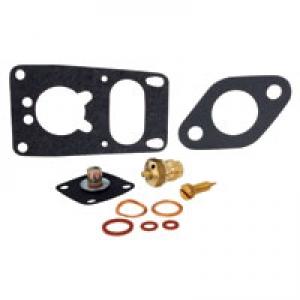 Solex 28 PCI Carburettor Rebuild Kit - 25HP And 30HP Type 1 Engines (Upto Engine 3399999)