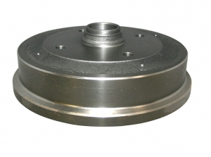 Beetle Front Brake Drum - 1968-79 (Not 1302, 1303 Models)