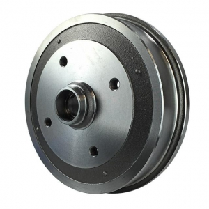 Beetle Front Brake Drum - 1968-79 (Not 1302, 1303 Models) - Top Quality