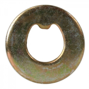 Front Stub Axle Thrust Washer - 1950-65 - T1, KG, T3 (Also Bus Front Stub Axle Thrust Washer - 1964-92)