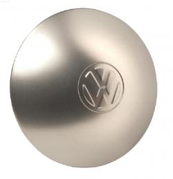 Raw Steel VW Hubcap - Wide 5 Stud Pattern - Top Quality