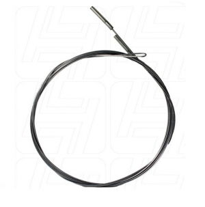 Beetle Heater Cable (3670mm) - 1956-62 (Also Karmann Ghia) - Top Quality