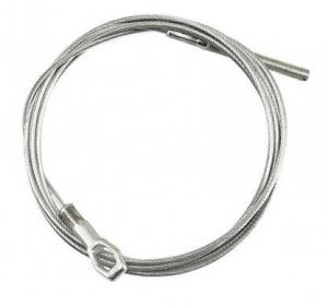 Beetle Clutch Cable (2270mm) - 1975-79 + 1962-63 (Also Karmann Ghia)