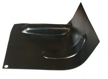 Rear Wheel Splash Panel