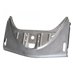 **NCA** Beetle Front Valance - 1950-60 - Top Quality