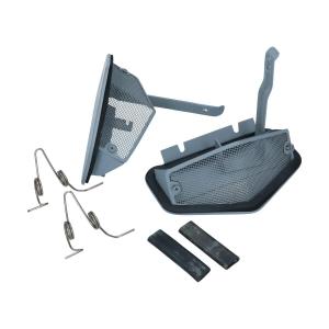 Beetle Crotch Cooler Set - 1951-52