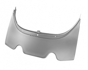 Beetle Rear Valance - 1968-74 - Top Quality