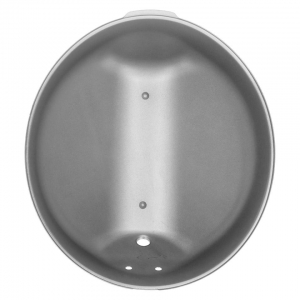 Beetle Headlight Bowl - 1953-57