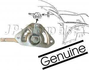 **ON SALE** T1 68-79 Bonnet Release Handle (In Glove Box) RHD