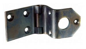 Beetle Door Hinge - 1964-79 - Lower Left