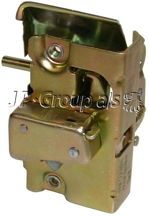 Door Lock, Pins and Pulls