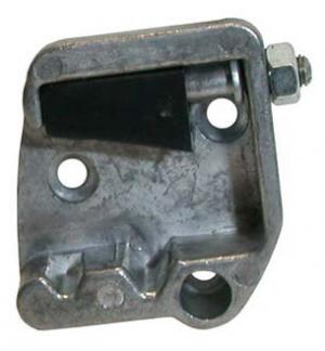 Beetle Door Striker Plate - Right - 1955-66