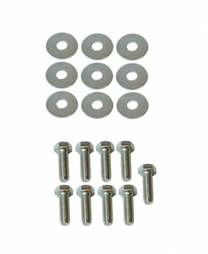 Beetle Wing Fitting Kit (No Wing Beading)