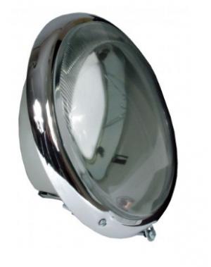 Beetle US Spec Headlight - 1950-67