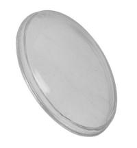 Beetle US Spec Headlight Lens - 1950-67 (Also Splitscreen Bus)