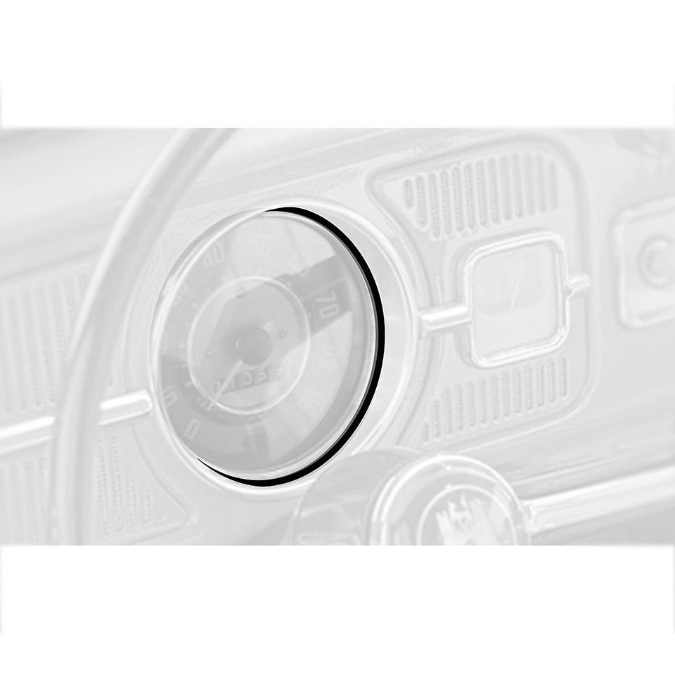 Splitscreen Bus Speedo Seal - 1955-67 (Also Fits Beetle, Karmann Ghia and T181)