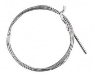 Beetle Accelerator Cable - RHD - 1972-79 - 2650mm (Also Karmann Ghia + Type 3)