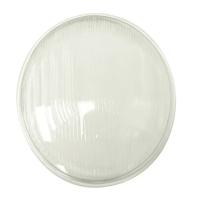 Beetle Headlight Lens (UK Beam Pattern) - 1950-67