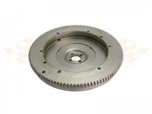 180mm Flywheel - Type 1 Engines - 6 Volt (109 Tooth) - Reconditioned