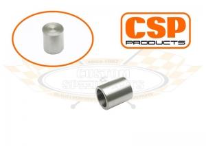 0.5mm Oversized Oil Pressure Relief Valve Piston (16.5mm X 20mm) - Type 1 Engines