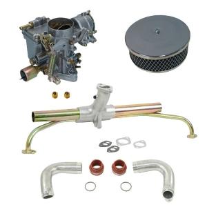 **NCA** 37 PICT Big Bore Carburettor Single Port Kit